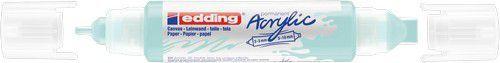 edding-5400 Acrylic Marker pastelblauw 1 ST 2-3/5-10mm / 4-5400916 (02-21)