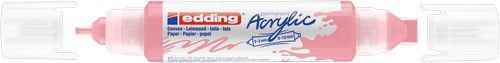edding-5400 Acrylic Marker classy mauve 1 ST 2-3/5-10mm / 4-5400935 (02-21)