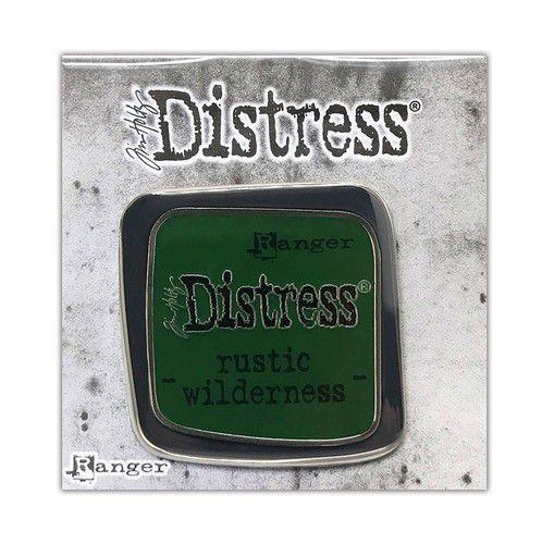 Ranger Distress Pin-Carded - Rustic Wilderness TDZ73161 Tim Holtz