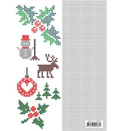 CrossCraft Patterns-17 Christmas-4