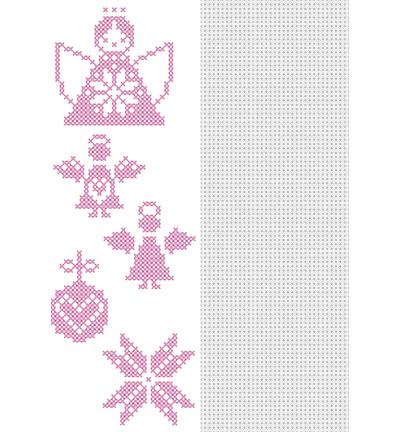 CrossCraft Pattern-9 Christmas-2