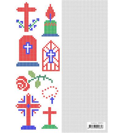 CrossCraft Patterns-14 Condolence