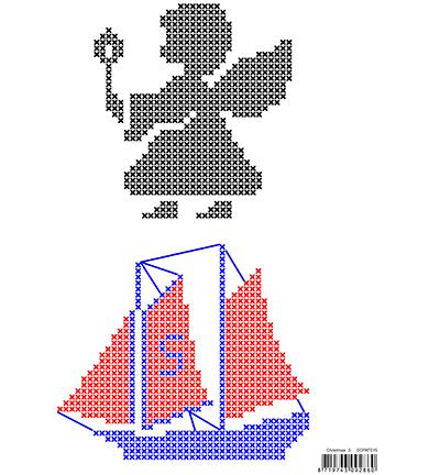 CrossCraft Patterns-15 Christmas-3