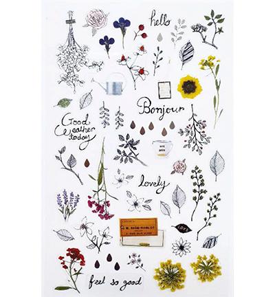 Flowers minimal