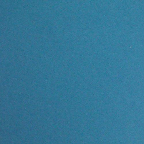 Papicolor Dub. kaart vierk. 13,2cm petrol 200gr-CV 6 st 310962 - 132x132 mm