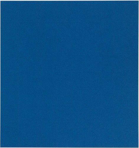 Papicolor Scrapbook 302x302mm royal blauw 200gr-CV 10 vel 298972 - 302x302mm