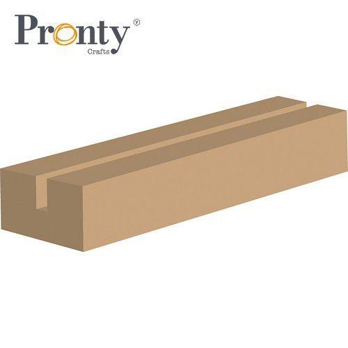 Pronty MDF Standaard 460.432.001 105x30 mm (03-21)