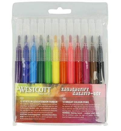 Viltstiften Westcott