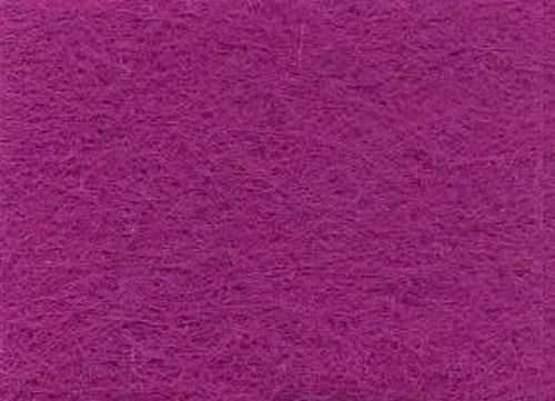 Viltlapjes viscose violet  (10vel) 20x30cm - 1mm