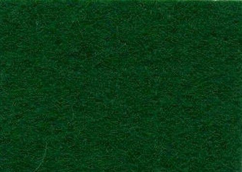 Viltlapjes viscose mosgroen  (10vel) 20x30cm - 1mm