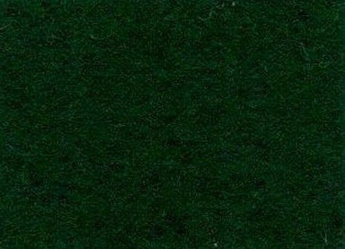 Viltlapjes viscose dennengroen  (10vel) 20x30cm - 1mm