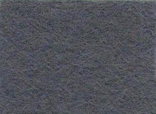 Viltlapjes viscose muisgrijs  (10vel) 20x30cm - 1mm