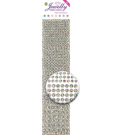 Dots, Diamond Silver