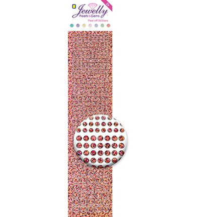 Dots, Diamond Pink