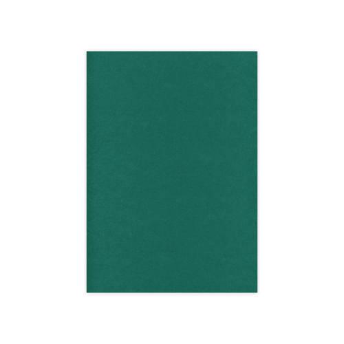 Linnenkarton - Vierkant - Emerald