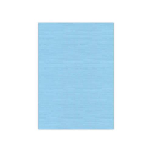 Linnenkarton - Vierkant - Zachtblauw