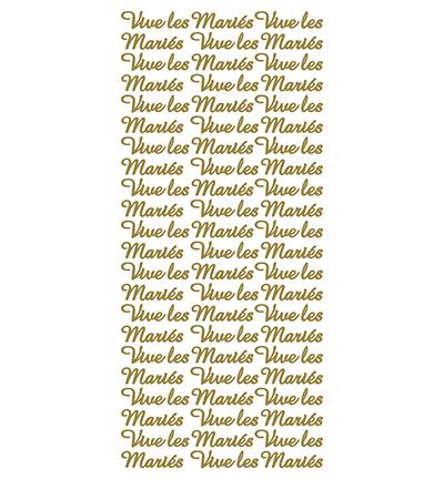 Vive les Maries Gold/Gold