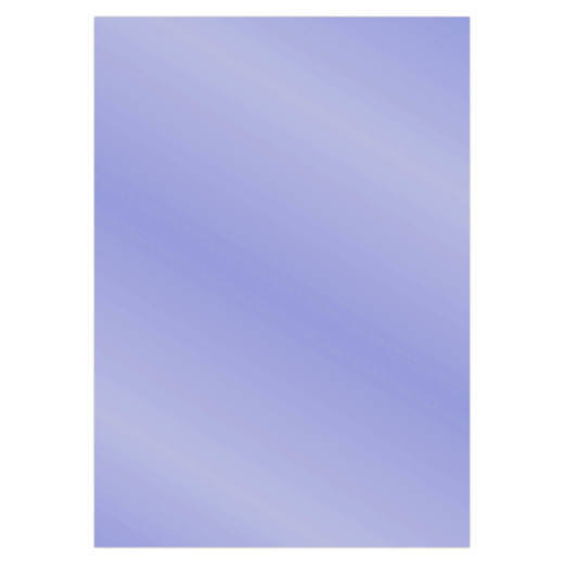 Card Deco Essentials - Metallic cardstock - Purple