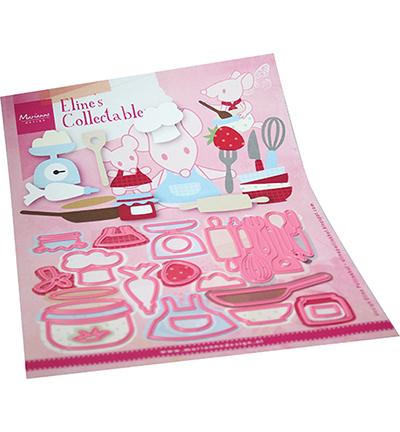 Eline's Kitchen accessories