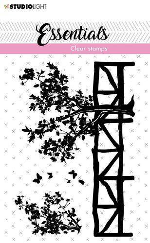 Studio Light Clear Stamp Bomen Essentials nr.25 SL-ES-STAMP25 A7 (03-21)