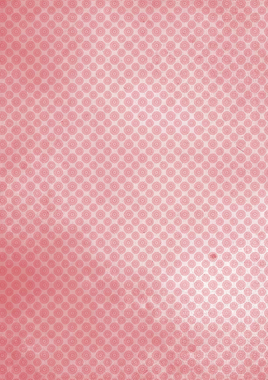 NEVA105 Background sheet red mandalas