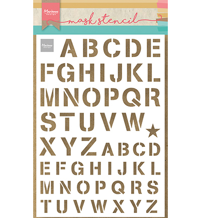 Army alfabet
