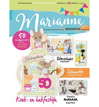 Marianne Magazine 50