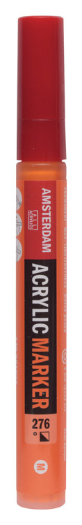 Amsterdam Markers 4 mm Azo-Oranje 276
