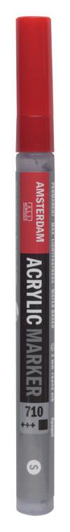 Amsterdam Markers 2 mm Neutraalgrijs 710