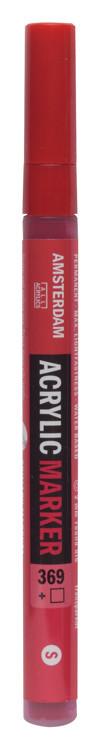 Amsterdam Markers 2 mm Primairmagenta 369