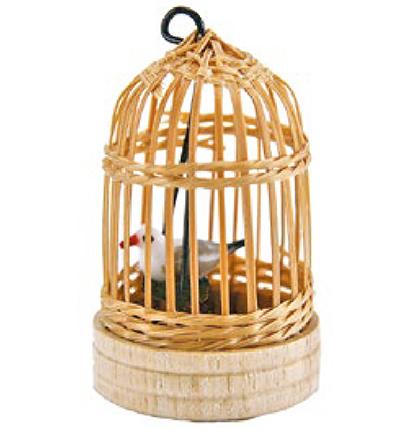 Miniatures, Birdcage