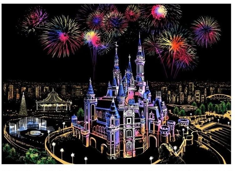 Dream Castle