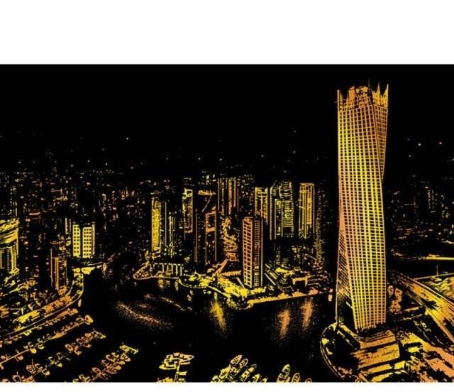 Bright City Dubai