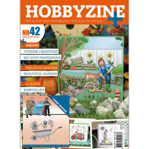 Hobbyzine Plus 42
