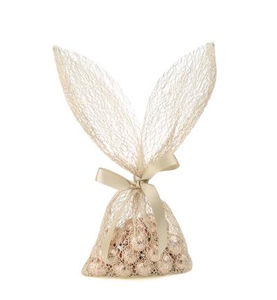 Bunny Bag Crispy, Sand