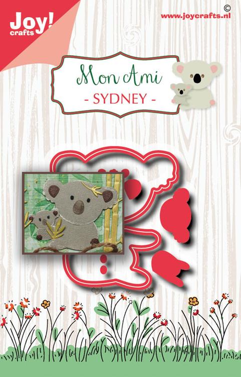 Stansmal - Noor - Mon Ami - Koala Sydney