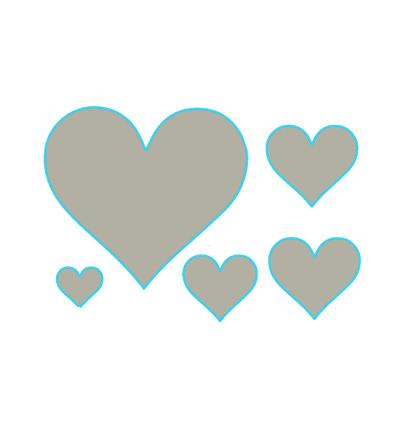 Julies Heart