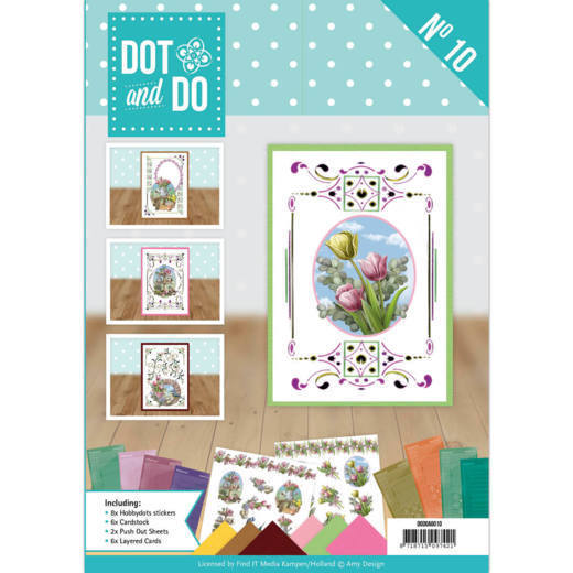 Dot and Do Book 10