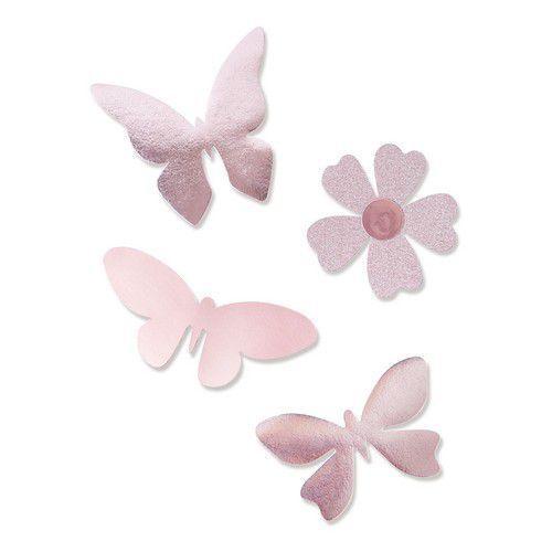 Sizzix Bigz Plus Die - Fantastical Butterflies 665350 Olivia Rose (07-21)