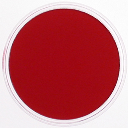 PP Permanent Red Shade