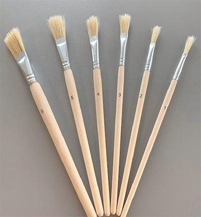 Bristle brush Set