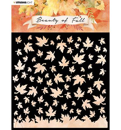 SL Mask Scenery Beauty of Fall nr.35
