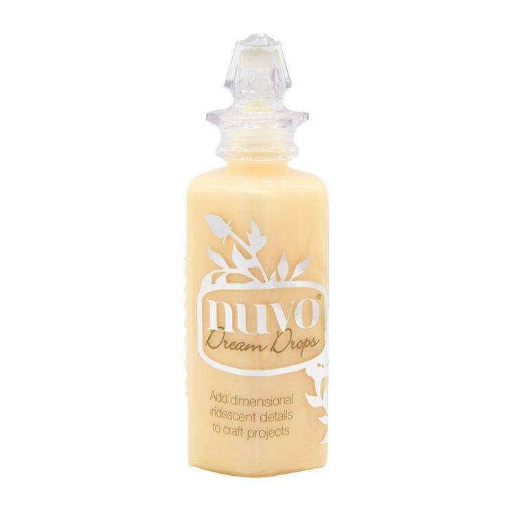 Nuvo Dream Drops - Lemon Twist 1790N