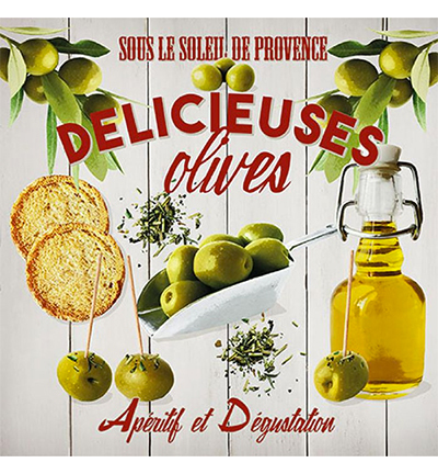 Delicious Olives