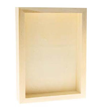 Wooden Frames with hanger