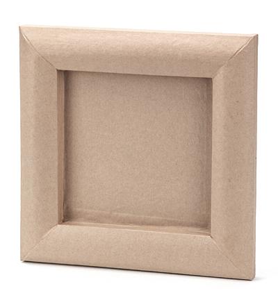 Kartonnen lijst, vierkant