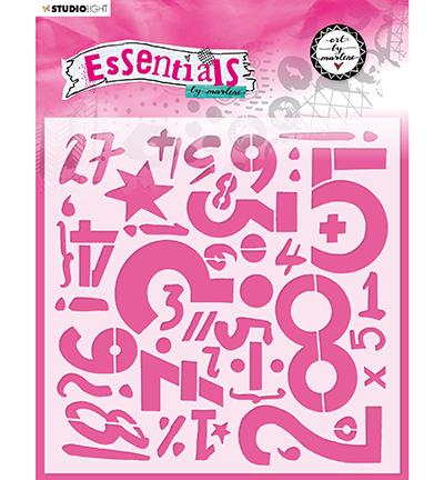 ABM Mask Nummerically Essentials nr.49