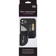Spectrum Noir - Pencil Blending Kit