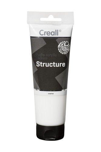 Creall Structuurpasta coarse 1 TB - 250 ML 40037