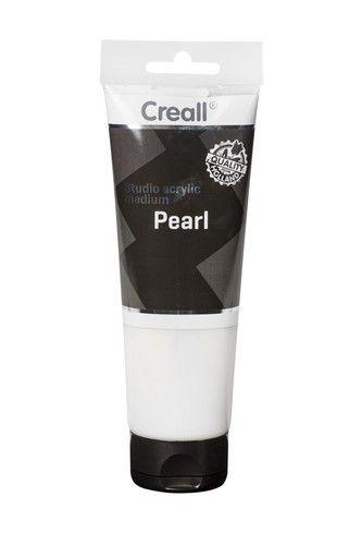 Creall Pearl medium 1 TB - 250 ML 43011
